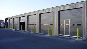 Commercial Garage Door Repair Berwyn